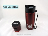 stainless steel music cup/talking cup/promotion cup