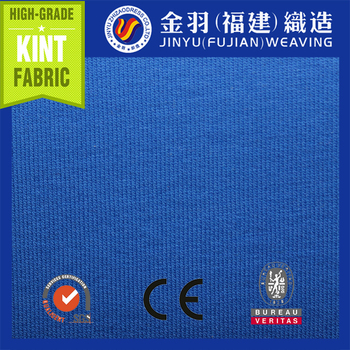 2015 NEW fashion 100% COTTON Spandex Fleece Fabric/ fabric for garment