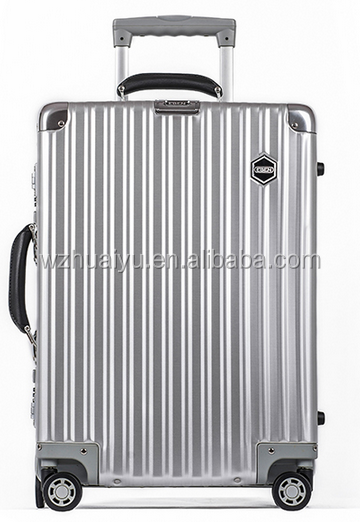 20''/24''/26''/29'' ABS PC and aluminum frame Vintage luggage