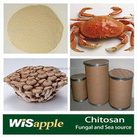 Manufacture Supply Food Grade Water Soluble