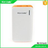 Alibaba Guangzhou supplier mobile phone charger power banks mini powerbanks,6000mah portable charger