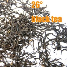 fujian wuyi jinjunmei loose leaf black tea for wholesale