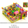 Factory Amusement Soft Play Toddler Indoor
