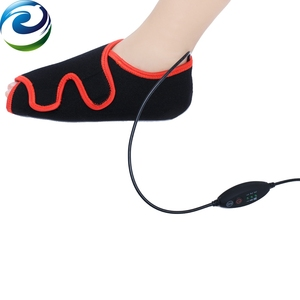 OEM ODM Avavilable Far-infrared Electric Foot Heating Pad