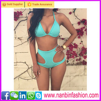 Wholesale Cheap Price Sexy fashionable underwear very sexy bikini