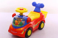 High quality ride on toy car,lovely baby swing car,magic car