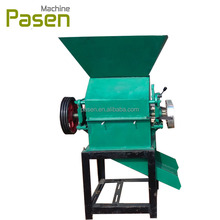 Rice flake flaking machine / Small oats flake machine / Wheat flakes making machine