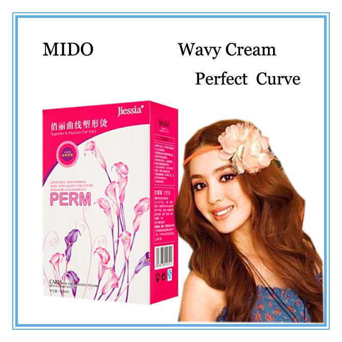 hair perm lotion for curling, types of hair perm products for solution