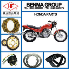 CG125 motorcycle spare parts