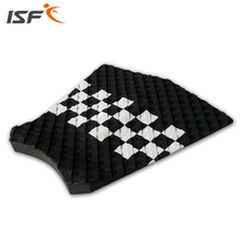 Hot sale surfboard foot pads sup traction pad soft sup pad