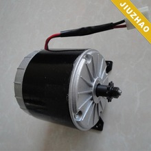 Top brand MY1016 series brush 24v 350w dc motor specification