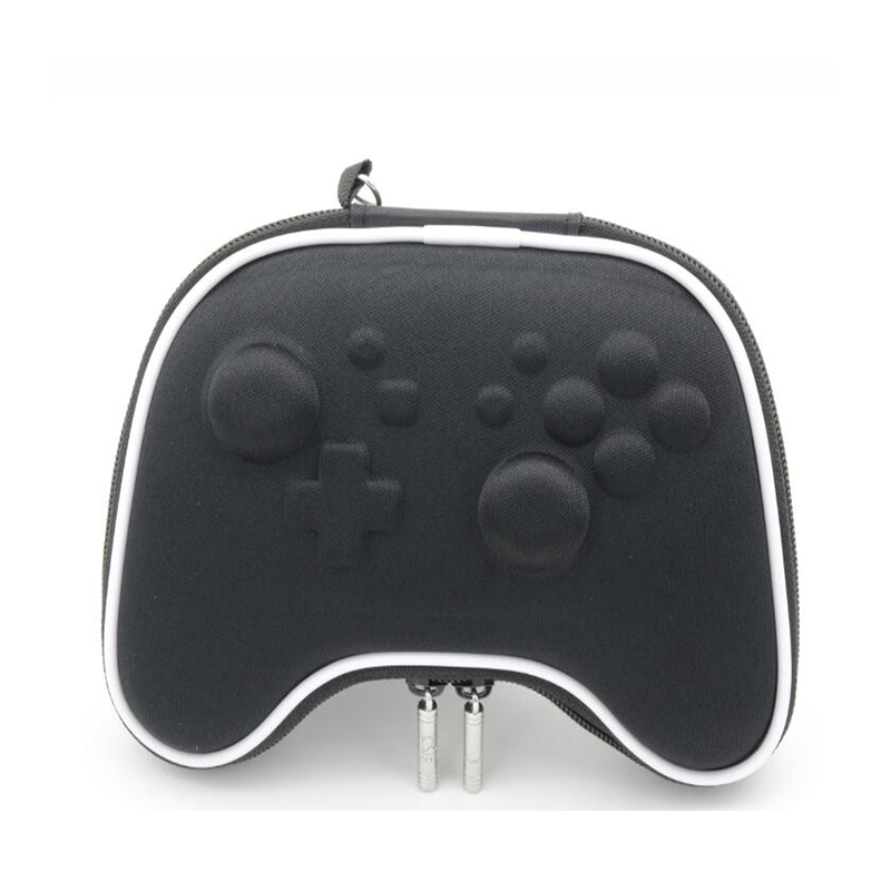 Protective Hard Shell Carrying Bag Traveler Case Airform Pouch Bag for Nintendo Switch Pro Controller