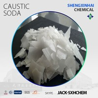 Manufacturer sale Caustic soda Flake 99% plant price Caustic soda,CSF NaOH 99% (500g free sample)