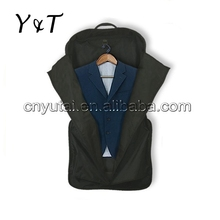 Cheap promotional hot promotional wholesale quilted garment bag