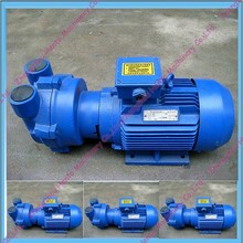 Liquid Ring Mini Electric Vacuum Pump / Vacuum Pump China