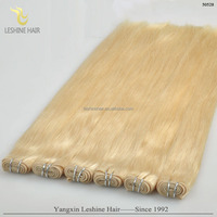wholesale virgin alibaba gold supplier brazilian remy light color straight hair weaving