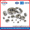 WRM Brand Name and Ball Type cheap ball bearing 6301
