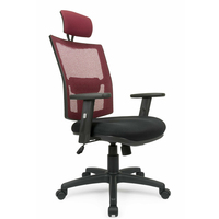TCT workstation TCH-5189AXSN office mesh chair