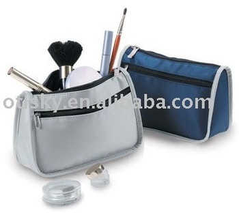 Hot sale cosmetic travel pouch