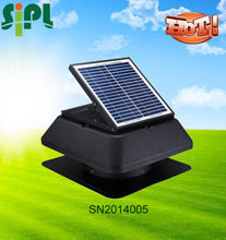 Vent tool New Inventions! solar energy fan Solar Powered Roof Attic Ventilation Fan R