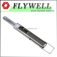 Fashion Refillable BBQ Gas lighter