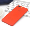 0.35mm super thin Case For iPhone 7 Plus Case