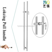 China manufacturer/international brand vendor/ PSS/SSS locking pull handle