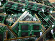 Original Chips MicroDimm DDR2 1Gb Notebook Ram Memory