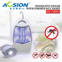 Aosion Brand BSCI Quality Assurance mosquito repellent light bulb with LED light