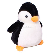Cute Plush Standing penguin