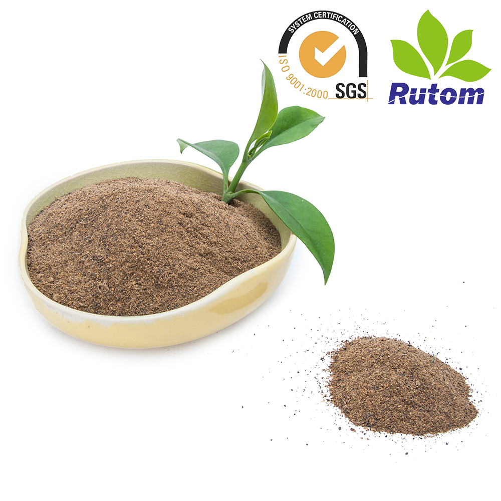 duck feather meal animal feed additive