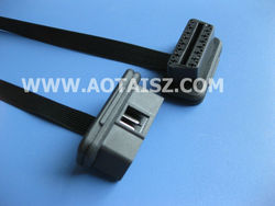 automotive diagnostic cable digiprog obd ecu-flasher
