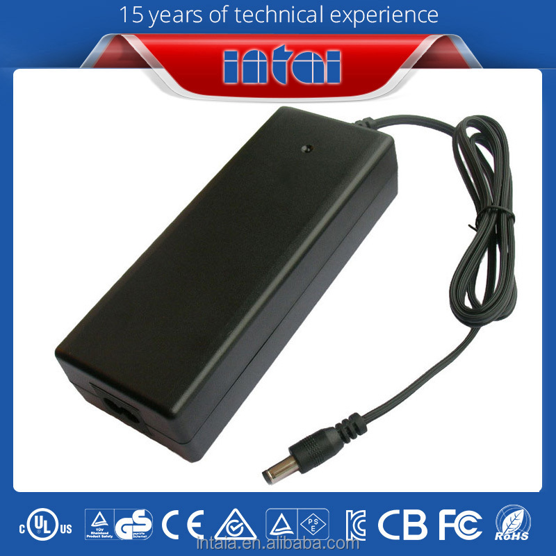 Volume - produce 42.5V 2.8A ahead ac adaptor