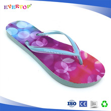 2017 pretty wholesale rubber shoes Cheap women Slipper popular Flip Flops Woman Sandals footwear