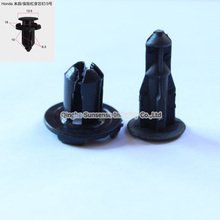 Auto Plastic Fasteners for Janpanese Cars China Auto Clips Fasteners High Quality Suzuki Cars Plastic Clips Fastener