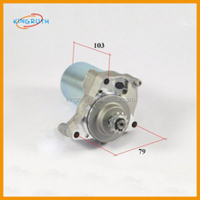 ATV Electric start Start 3 Stud Top Mount Starter Motor 90 110cc 125cc PIT Quad Dirt Bike Buggy