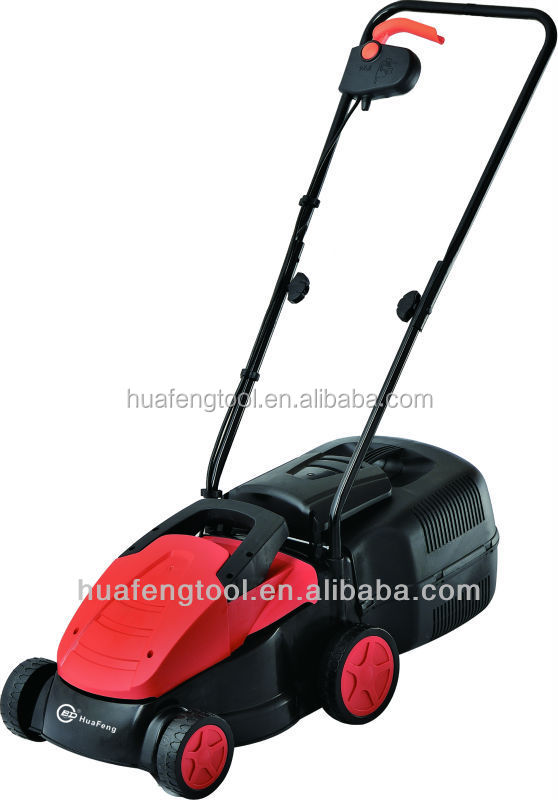 Lawn Mower 1000w,Cropper,Grass Cutter Machine,Electric ...