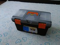 High Quality Wholesale Supplier Manufacturer Plastic button aluminum tool box with combination lock