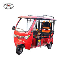 Three Wheeler Auto Taxi E Rickshaw Tricycle Price In India
