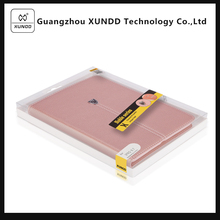 [XUNDD] Manufacturer Wholesale Ultra Slim Thim Magnetic Smart Cover for Ipad mini Case Colorful