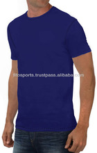 2013 100% Cotton Wholesale High Quality Plain Sport Polo T Shirt With Pocket For Men