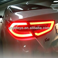 2014 Year KIA Optima K5 LED