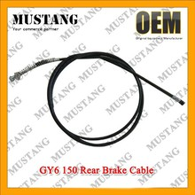 Rear Brake Cable For Honda GY6 125 150 Quad Moped Bike 75""
