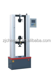 Model CXDL series electronic tensile testing machine