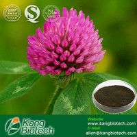 Trifolium pratense L. Extract Pure Red Clover Extract Isoflavones