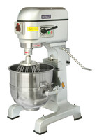 Planetary Mixer with CE from 10L to 80L