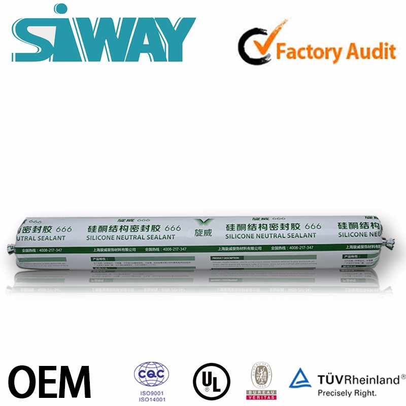 acetic silicone sealant dow corning quality factory price sealing compound silicona silicone sealant acetic silicone sealant