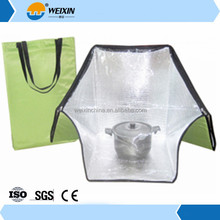 Competitive Portable Shoulder Bag Solar Oven