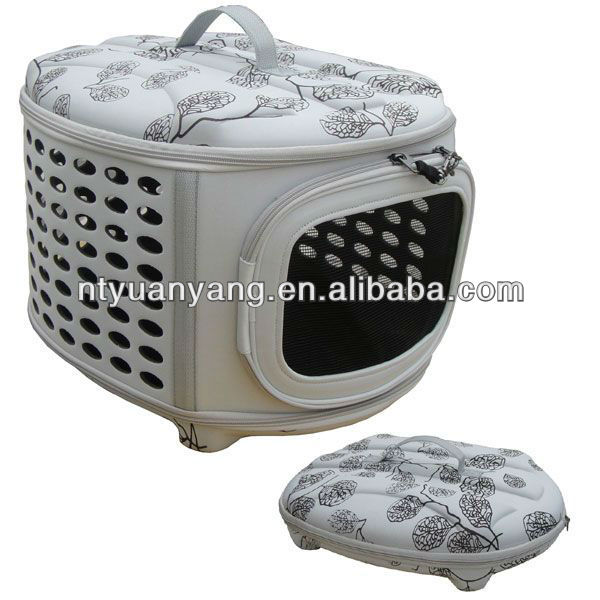 new design 2015 transport fabric dog carrier
