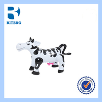custom inflatable kids dog toy